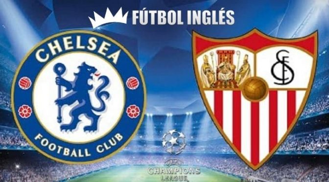 Chelsea vs Sevilla