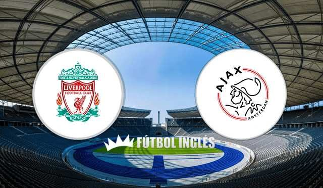 Liverpool vs Ajax