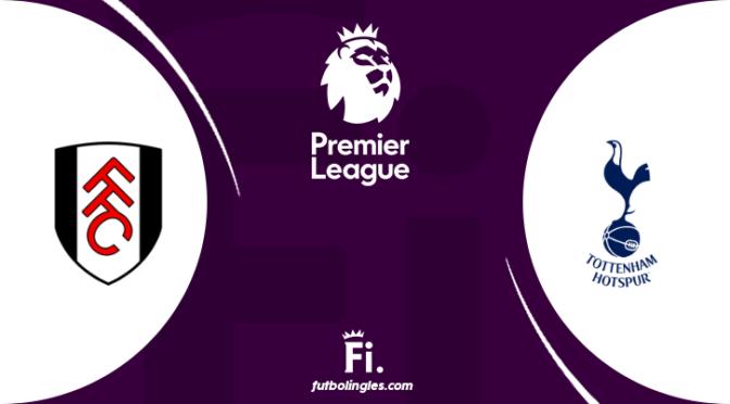 Fulham vs Tottenham