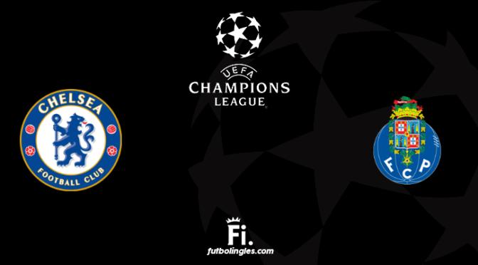 Chelsea vs Porto