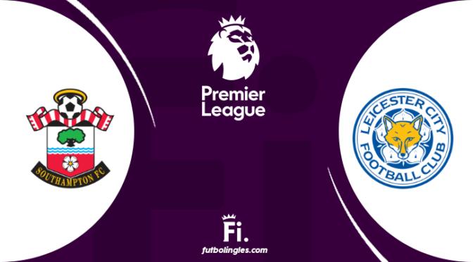 Southampton vs Leicester