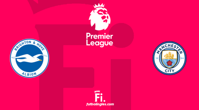 Brighton vs Manchester City