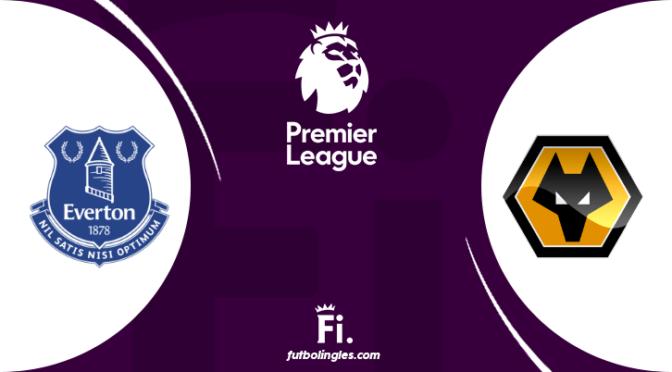 Everton vs Wolverhampton